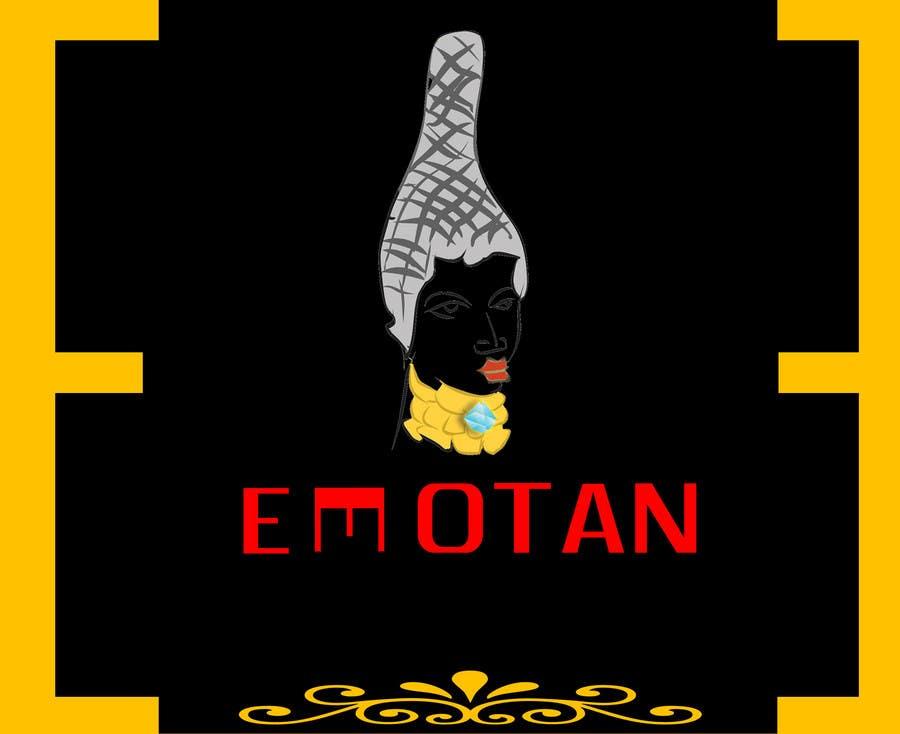 Proposition n°                                        112                                      du concours                                         Logo Design for Emotan Ltd