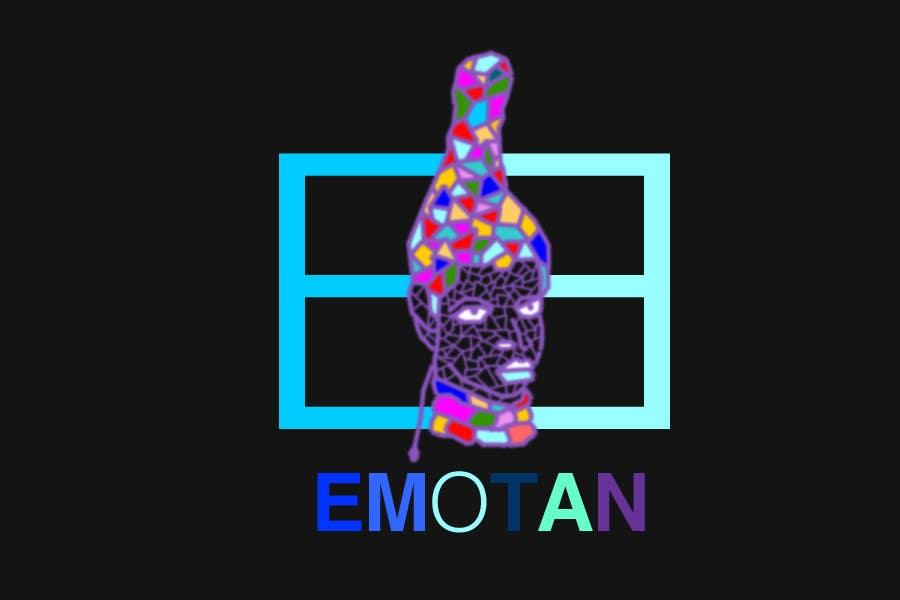 Proposition n°                                        54                                      du concours                                         Logo Design for Emotan Ltd