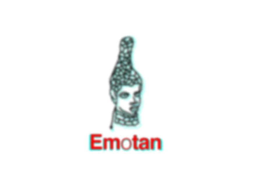 Proposition n°                                        46                                      du concours                                         Logo Design for Emotan Ltd
