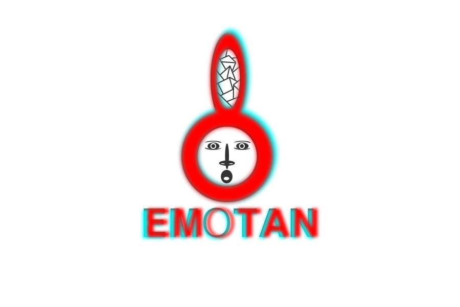 Proposition n°                                        18                                      du concours                                         Logo Design for Emotan Ltd