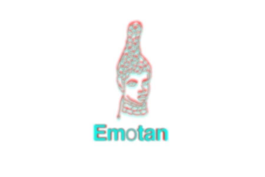 Proposition n°                                        44                                      du concours                                         Logo Design for Emotan Ltd