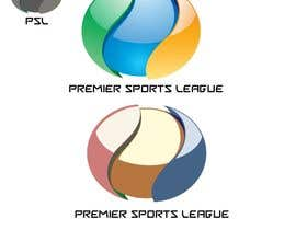 #22 untuk Design a Logo for Premier Sports League oleh Asadtony