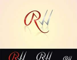 "#74 for Design a Logo for ""RW"" by A1Designz"