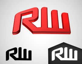 "nº 47 pour Design a Logo for ""RW"" par SeelaHareesh"