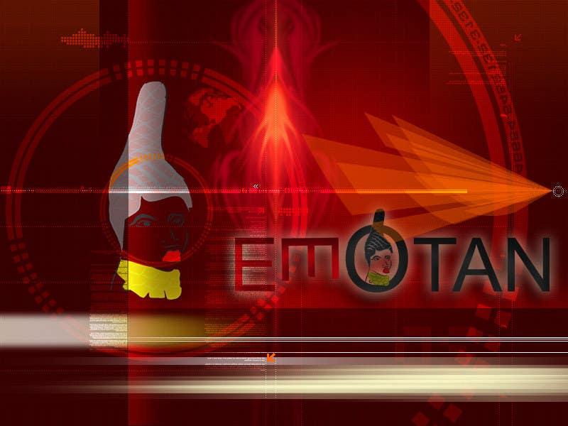 Inscrição nº                                         6                                      do Concurso para                                         Advertisement Design for Emotan Ltd