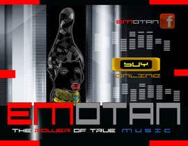 #40 untuk Advertisement Design for Emotan Ltd oleh nobinkurian