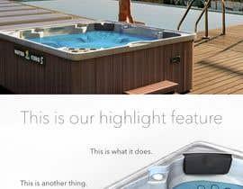 #5 para Best Homepage Designer - Second Project por waylandjones