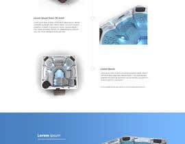 #3 para Best Homepage Designer - Second Project por elgsantos