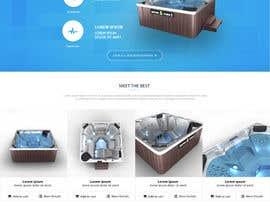 #10 para Best Homepage Designer - Second Project por elgsantos