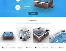 #17 para Best Homepage Designer - Second Project por elgsantos