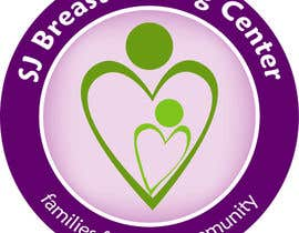 #33 untuk Design a Logo for Breastfeeding Support Center oleh KelDelp