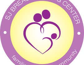 #2 untuk Design a Logo for Breastfeeding Support Center oleh utrejak