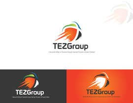 nmomin4u tarafından TEZ GROUP corporate identity and logo. için no 67