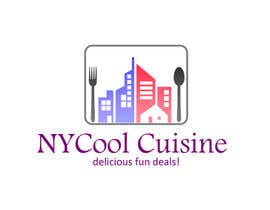 #44 untuk Design a Logo for a New York Based Restaurant Website needed ASAP! oleh jonsanchez1