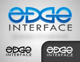 #46 for Edge Interface needs a minimalistic logo by SeelaHareesh