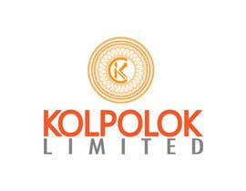 #53 for Design a Logo for the company - Kolpolok Limited by sihab9999
