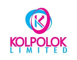 #55 for Design a Logo for the company - Kolpolok Limited by sihab9999