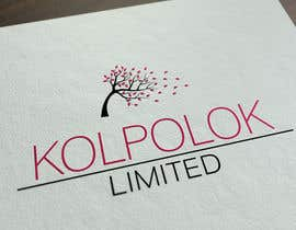 #44 for Design a Logo for the company - Kolpolok Limited by Mikiino