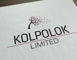 #52 for Design a Logo for the company - Kolpolok Limited by Mikiino