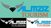 Proposition n° 92 du concours Graphic Design pour Design a Logo for Almaz Tourism