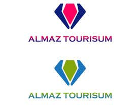 #98 for Design a Logo for Almaz Tourism af ahadsaykat