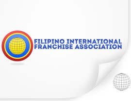 #89 untuk Design a Logo for FIFA Filipino International Franchise Association oleh Naumaan