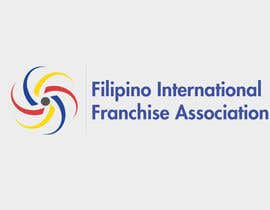 #104 untuk Design a Logo for FIFA Filipino International Franchise Association oleh Naumaan