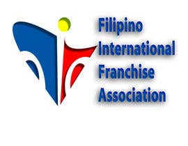 #4 untuk Design a Logo for FIFA Filipino International Franchise Association oleh edver15