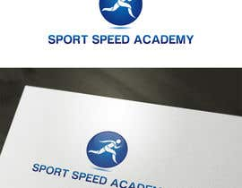 #45 for Design a Logo for Sport Speed Academy by robelakram