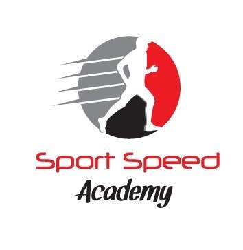Bài tham dự cuộc thi #                                        8                                      cho                                         Design a Logo for Sport Speed Academy