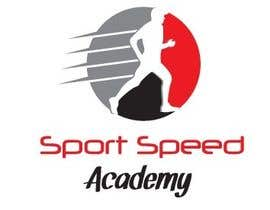 #8 para Design a Logo for Sport Speed Academy por SavvinaDr