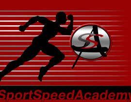 #12 para Design a Logo for Sport Speed Academy por TSZDESIGNS