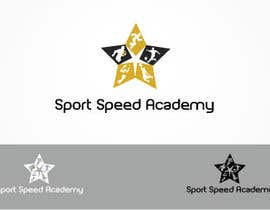 #60 para Design a Logo for Sport Speed Academy por ruralboy