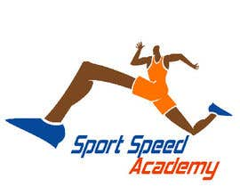 #19 para Design a Logo for Sport Speed Academy por Johnnylisbo