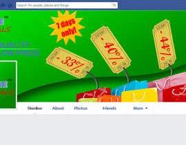 #31 for Design a Banner for OnlineDeals af kirilangelov94