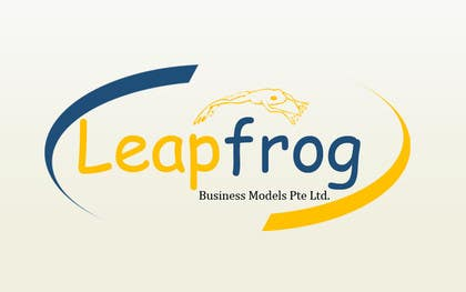 #62 for Design a Logo for Leapfrog by crazenators