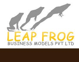 #1 for Design a Logo for Leapfrog af Naumaan