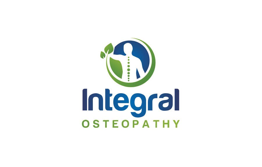 Proposition n°54 du concours Design a Logo for Integral Osteopathy