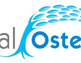 #29 for Design a Logo for Integral Osteopathy af biratmani