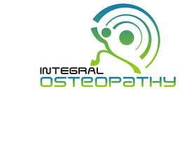 #48 for Design a Logo for Integral Osteopathy af VEEGRAPHICS