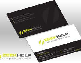 #43 untuk Develop a Corporate Identity for Computer repair company oleh jobee