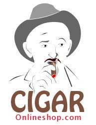 Inscrição nº 42 do Concurso para Logo Design for Cigar Online Shop