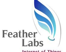 #89 para Design a Logo for Feather Labs por paullorin