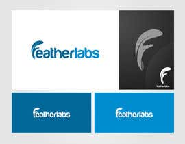 nº 111 pour Design a Logo for Feather Labs par entben12