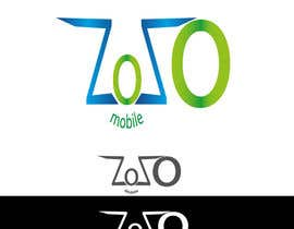 #65 for Design a Logo for ZOSO Mobile af mimouu