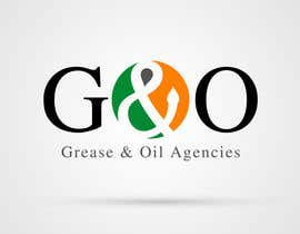 #17 para Design a Logo for GREASE & OIL AGENCIES por Opacity