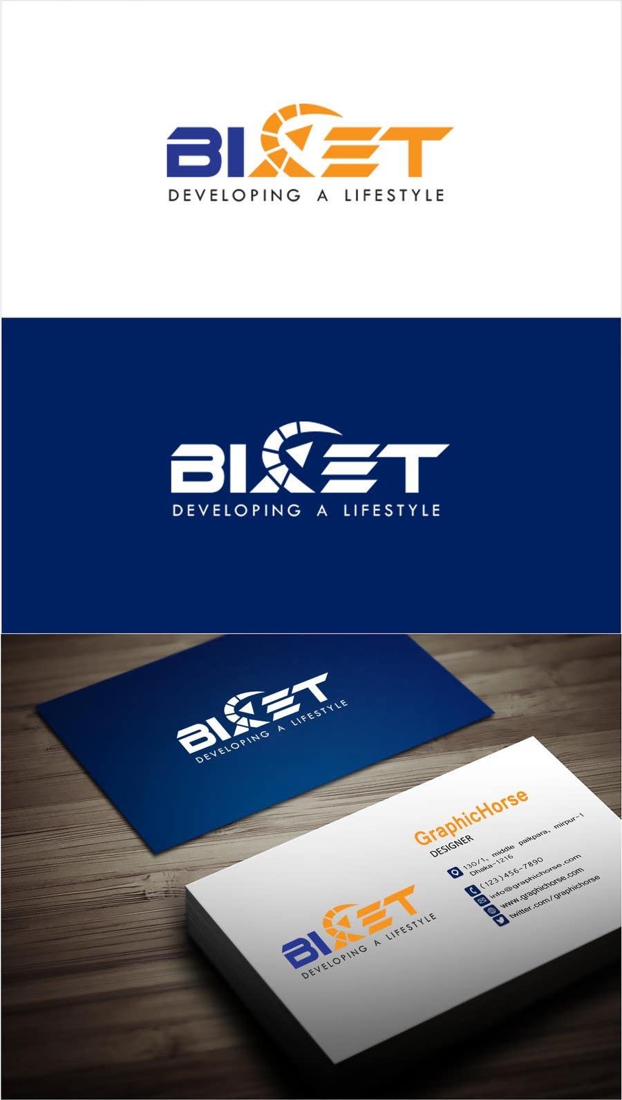 Contest Entry #                                        141                                      for                                         Design a Corporate Identity