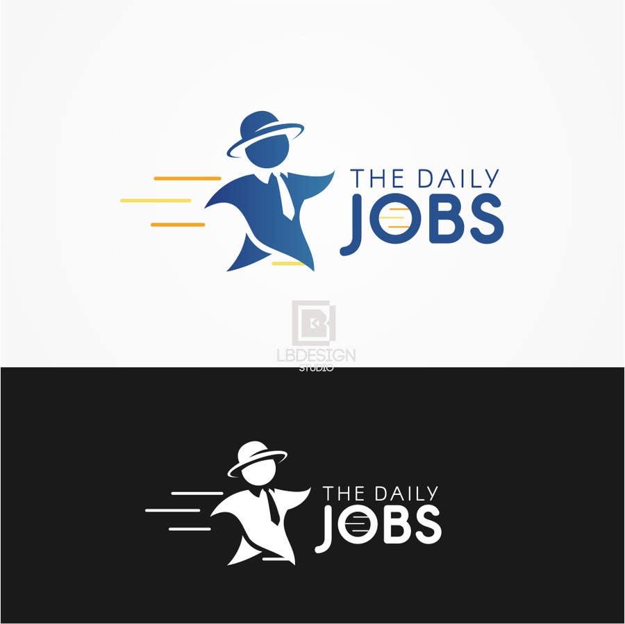 Contest Entry 99 For Logo Job Site