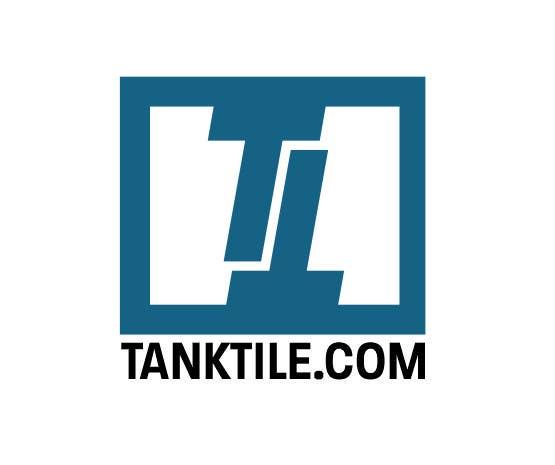 #74 for Design a Logo for Tank Tile by alkasingh2000