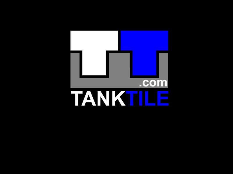 Kilpailutyö #17 kilpailussa Design a Logo for Tank Tile